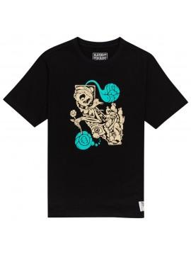 tshirts Element Altered state flint black